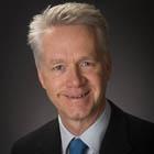 Professional headshot photo of Kenning Arlitsch, Dean of MSU Library photo by Kelly Gorham