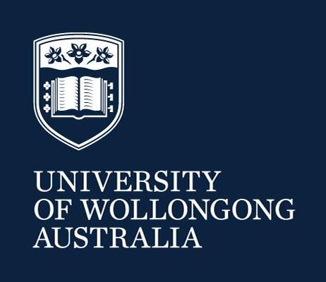 University of Wollongong Australia logo
