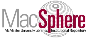 MacMaster University MacSphere logo