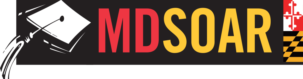 Maryland MD-SOAR logo