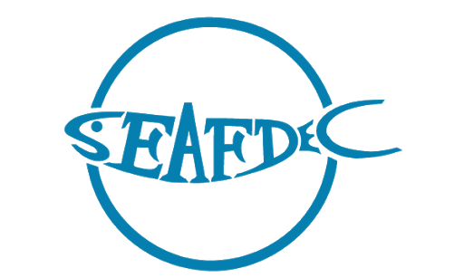 Southeast Asian Fisheries Development Center logo